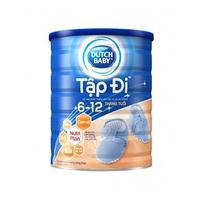 Sữa Dutch Baby Tập đi 900g 6-12 tháng