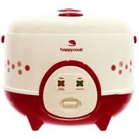 Nồi cơm điện Happy Cook Cook HC-120/120R 1.2L