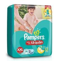 Tã quần Pampers Baby Dry XXL28 (15-25kg)