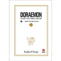 Doraemon Tuyển Tập Theo Chủ Đề (Tập 7-8)