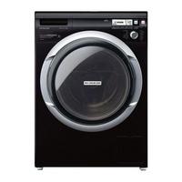 Máy giặt Hitachi BD-W80MV 8kg lồng ngang