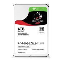 Ổ Cứng HDD Seagate IronWolf 6TB 3.5 Inch ST6000VN0041