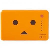 Pin dự phòng Cheero Danboard CHE-046 10400mAh