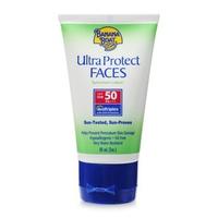 Kem Chống Nắng Banana Boat Facial Protect SPF50 (60ml)