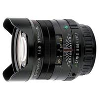 Ống kính PENTAX FA 31mm f/1.8 AL Limited