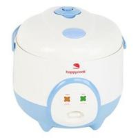Nồi cơm điện Happy Cook HC-060/060R 0.6L