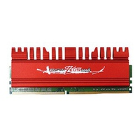 RAM Kingmax 8GB DDR4 Bus 2400 Heatsink ZEUS