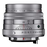 Ống kính Pentax FA 77mm F1.8 Limited