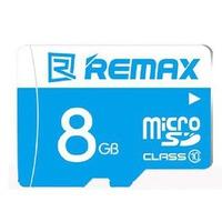 Thẻ nhớ MicroSD REMAX 8GB Class 10