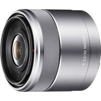Ống kính Sony SEL 30mm F/3.5 Macro