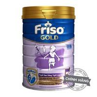 SỮA FRISO GOLD SỐ 5 900G TRÊN 4 TUỔI