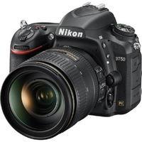 Máy ảnh Nikon D750 Lens kit 24-120mm