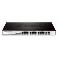 Switch D-LINK DES-1210-28a