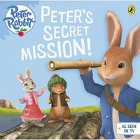 Peter Rabbit Animation