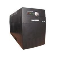 Bộ lưu điện UPS Hyundai HD500VA