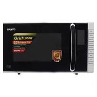 Lò vi sóng Sanyo EM-G3650W 23L có nướng