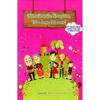 Bộ Sách Kỹ Năng Sống Dành Cho Trẻ 3 Đến 6 Tuổi - Tôi Rất Hiểu Lễ Nghĩa, Còn Bạn Thì Sao