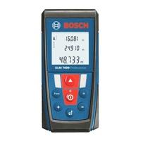 Máy đo khoảng cách Bosch GLM7000