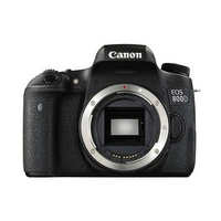 Máy ảnh Canon EOS 800D (Body)