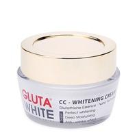 Kem dưỡng da ban ngày Gluta White CC - Silk Make Up SPF45 PA+++ 30g