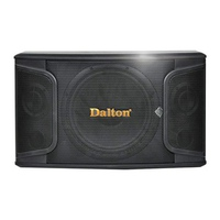 Loa Dalton K-9000
