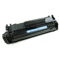 Mực in laser HP Q2612A