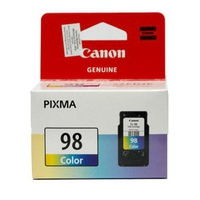 Mực in Canon CL98