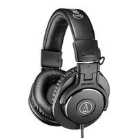 Tai nghe chụp tai Audio Technica ATH-M30X