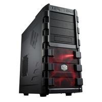 Case Cooler Master HAF 912 Combat Black Suite USB3