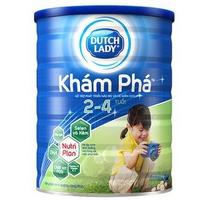 Sữa Dutch Lady Khám phá 1.5kg 2 - 4 tuổi