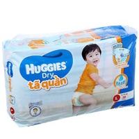 Tã quần Huggies L36 (9-14kg)