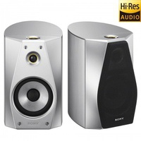 Sony Hi-Res Audio Speaker SS-HA3