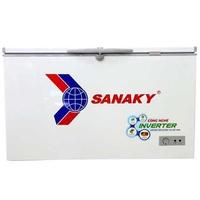 Tủ đông Sanaky VH- 4099A3 409L
