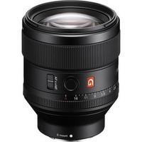 Ống kính Sony FE 85mm f/1.4 GM