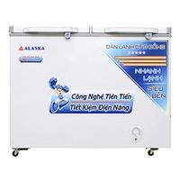 Tủ đông Alaska BCD-3068C 250L
