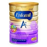 Sữa Enfamil A+ Gentle Care 900g 0-12 tháng