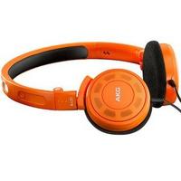 Tai Nghe On-Ear AKG K420