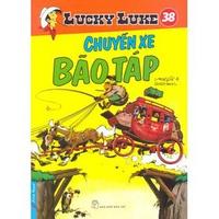Lucky Luke (Tập 31-40)