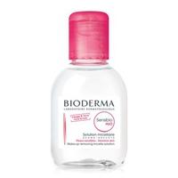 Nước tẩy trang cho da khô và da nhạy cảm Bioderma Sensibio H2O Solution Micellaire 100ml