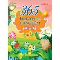 365 Truyện Kể Hằng Đêm - Mùa Hè