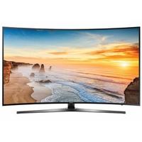 Smart Tivi Samsung UA55KU6500 55inch 4K màn hình cong