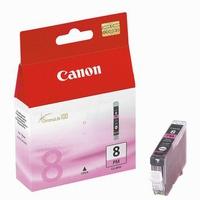 Mực in Canon CLI-8PM/8M/8R/8Y