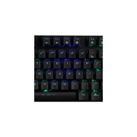 Bàn phím cơ Gaming DareU EK810 87KEY (RGB, Blue/ Brown/ Red D switch)