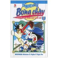 Doraemon Bóng Chày - Truyền Kì Về Bóng Chày Siêu Cấp (Tập 6-10)