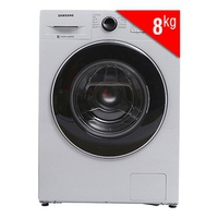 Máy giặt Samsung WW80J4233GW 8Kg