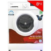 Máy giặt MIDEA MFG80-1200 8Kg