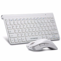Bộ bàn phím chuột Motospeed G9800