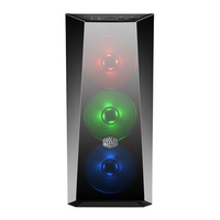Case Cooler Master Masterbox Lite 5 RGB