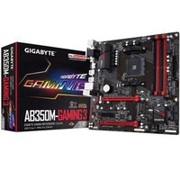 Mainboard Gigabyte AB350M-Gaming 3