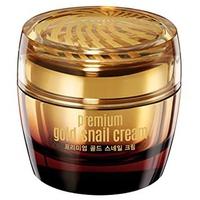 Kem Dưỡng Ốc Sên Vàng Goodal Premium Gold Snail Cream 50g